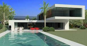 modern design homes for sale in marbella golf