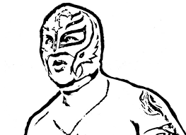 undertaker coloring pages wwe coloring pages dr odd