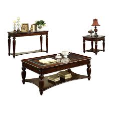 Coffee Table 3 Piece Sets 3 Piece Coffee Table Set Furniture Accent Tables Large Size Of