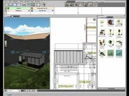 3d home design by livecad tutorials 19 the veranda youtube