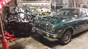toyota corona 1979 toyota corona mark ii with a 1gz fe v12 u2013 engine swap depot