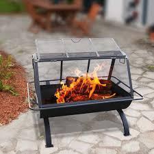 Landman Firepit Http Www Northlineexpress Landmann S Northwoods Outdoor
