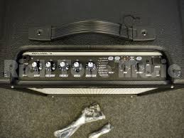 fender mustang ii v2 fender mustang ii v2 combo amp ex demo rich tone