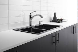 Old Kitchen Faucets 5 Tips For Selecting The Best Kitchen Faucet H20bungalow