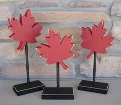 Home Decorations Canada Best 25 Maple Leaf Homes Ideas On Pinterest Paper Quilling
