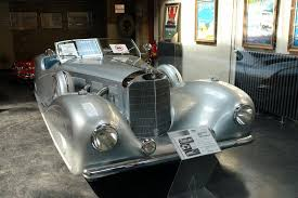 1935 36 mercedes benz 500 k erdmann u0026 rossi replica in 1936 it