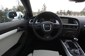 Review 2011 Audi S5 The Truth About Cars