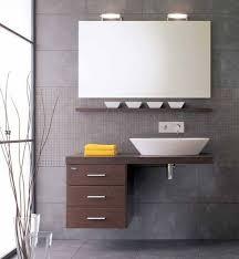 Bathroom Sink Furniture Bathroom Simple Modern Furniture Designs Ergonomic Floating Sink