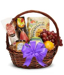 fruit and cheese gift baskets s day fruit and gourmet gift basket at from you flowers