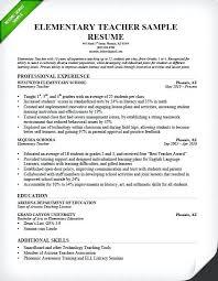 Fresher Teacher Resume Sample Sample New Teacher Resume Teachers Resume Example Fresher Teacher