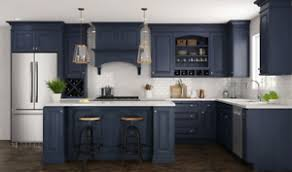blue base kitchen cabinets details about all wood rta 10x10 transitional classic park avenue blue kitchen cabinets
