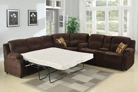 Sectional Sleeper Sofa With Recliners Sectional Sleeper Sofa With Recliners Living Room Cintascorner
