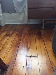 many layers of floor existing laminate