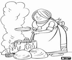 vicky viking coloring pages printable games