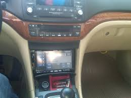 Acura Rsx Radio Code 2004 Tsx Double Din Acura Tsx Forum