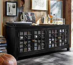 console cabinet with doors ellyson tv console longport pinterest consoles tvs and glass