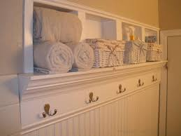 Niche Decorating Ideas Wall Niche Decor 23 Tiny Cupboards For Tiny Toiletries Modern