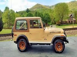 1974 jeep renegade jeep cj 5 for sale carsforsale com