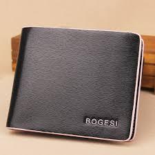 Minimalist Designer Aliexpress Com Buy 2017 Minimalist Designer Men Leather Slim