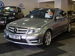 used mercedes benz cars for sale motors co uk