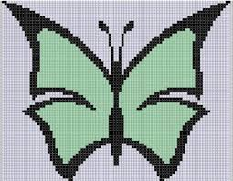 22 best butterfly cross stitch patterns images on