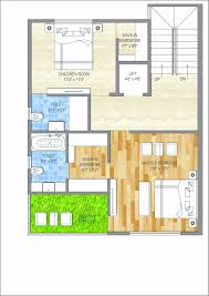 Toddler Room Floor Plan by Hgcg Architects Leading Architects And Interior Designers In
