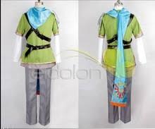Zelda Costumes Halloween Popular Link Cosplay Buy Cheap Link Cosplay Lots China Link