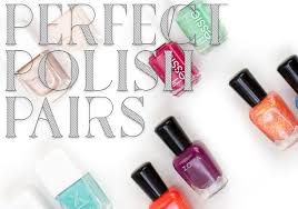 get summer snazzy best nail polish pairs for tips and toes