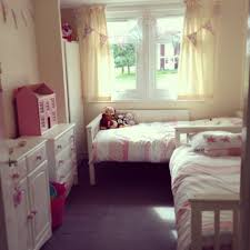 Kids Bedroom Solutions Small Spaces This Is Our Twin Girls Toddler Bedroom After Changing A Few Things