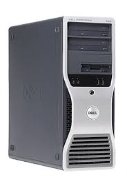 dell precision t7500 workstation advanced