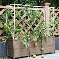 Balcony Planter Box by Online Get Cheap Balcony Garden Box Aliexpress Com Alibaba Group