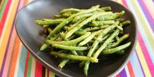 cuisiner des haricots verts surgel madame plus haricots verts à la persillade