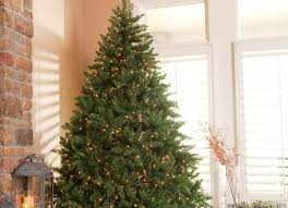artificial prelit christmas trees best artificial christmas tree 10 top choices bob vila