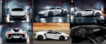 lykan hypersport price w motor u0027s first supercar lykan hypersport