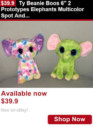 14 beanie boo prototypes images ty beanie boos
