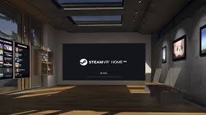 steamvr home gets virtual collectibles an intriguing glimpse at