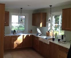 küche einbauen schwedenhaus küchen spar tipps schwedenhausbau holzhausbau