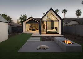 Arizona House by Room A Renovated Nearly 100 Year Old House In Phoenix Arizona