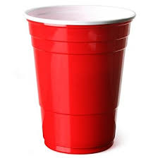 party cups american party cups 16oz 455ml set of 50 bar drinkstuff
