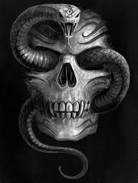 imagenes chidas de calaveras serpiente by calavera chidos pinterest tattoo star citizen
