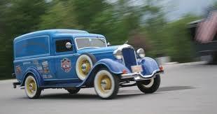 1934 dodge brothers truck for sale hemmings 1934 dodge sedan delivery power wi dodge sedan