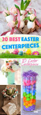 Easter Decorations Using Mason Jars by 20 Easter Centerpieces Celebrating The Blooming Buds With Utmost