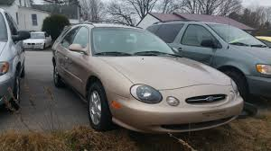 2002 ford taurus wagon greenwood auto sales