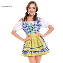 Bavarian Halloween Costumes Cheap German Costumes Women Aliexpress