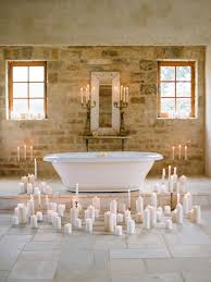 home decor with candles with candles in every room