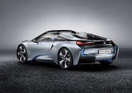 Bmw I8 Acceleration - bmw i8 concept spyder beijing auto show 2012