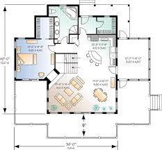 vacation home floor plans vacation house plans smalltowndjs home building plans 88465