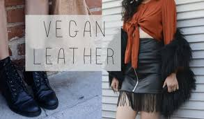 What Is Faux Leather Upholstery Vegan Leather What It Is And Why It Belongs In Your Closet Peta
