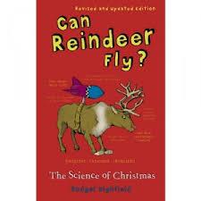 can reindeer fly simon singh