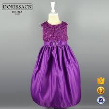 kids beautiful model dresses latest party wear dresses for girls